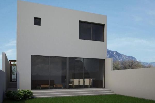Foto de casa en venta en s/n , bosque residencial, santiago, nuevo león, 9980804 No. 01