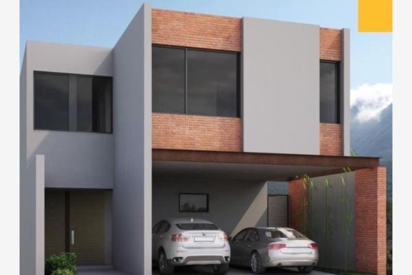 Foto de casa en venta en s/n , bosque residencial, santiago, nuevo león, 9980804 No. 02