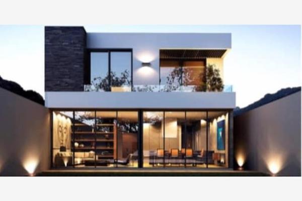 Foto de casa en venta en s/n , bosque residencial, santiago, nuevo león, 9982587 No. 01