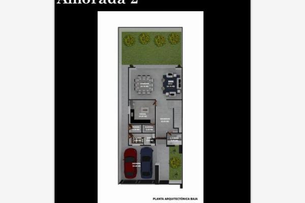Foto de casa en venta en s/n , bosque residencial, santiago, nuevo león, 9986136 No. 03