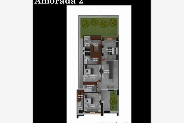 Foto de casa en venta en s/n , bosque residencial, santiago, nuevo león, 9986136 No. 02