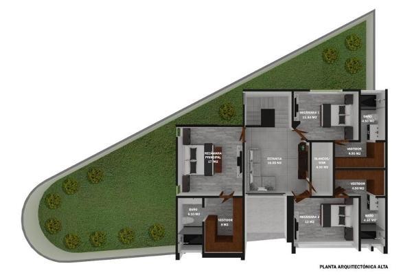 Foto de casa en venta en s/n , bosque residencial, santiago, nuevo león, 9990965 No. 03