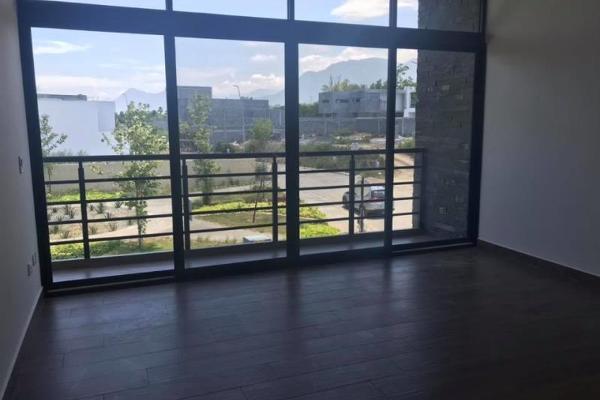 Foto de casa en venta en s/n , bosque residencial, santiago, nuevo león, 9993506 No. 01