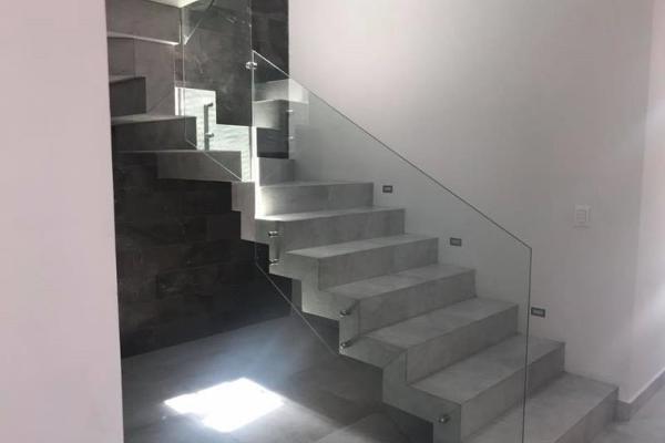 Foto de casa en venta en s/n , bosque residencial, santiago, nuevo león, 9993506 No. 10