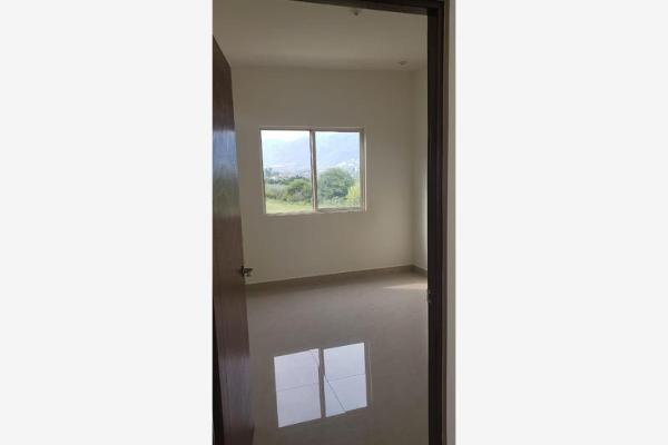 Foto de casa en venta en s/n , bosque residencial, santiago, nuevo león, 9994122 No. 03