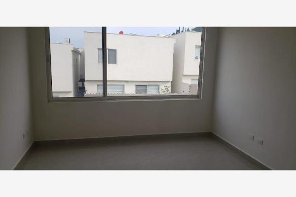 Foto de casa en venta en s/n , bosque residencial, santiago, nuevo león, 9994122 No. 04
