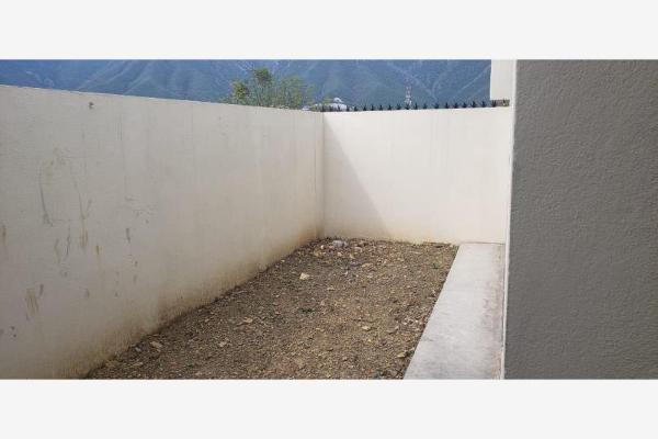 Foto de casa en venta en s/n , bosque residencial, santiago, nuevo león, 9994122 No. 08