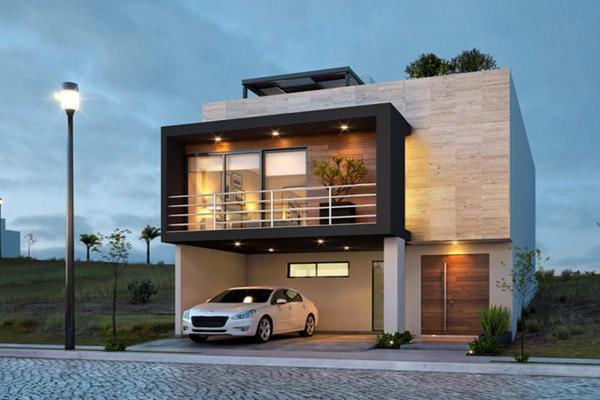 Foto de casa en venta en s/n , bosques de angelopolis, puebla, puebla, 9251269 No. 01