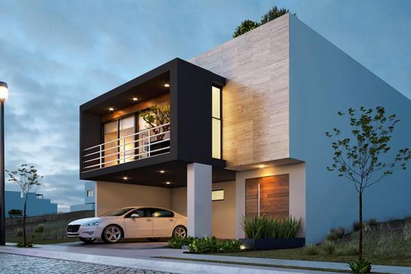 Foto de casa en venta en s/n , bosques de angelopolis, puebla, puebla, 9251269 No. 02