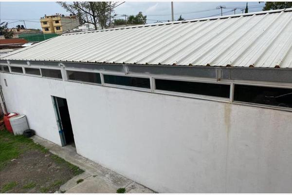 Foto de bodega en renta en s/n , bosques de la hacienda 3a sección, cuautitlán izcalli, méxico, 0 No. 03