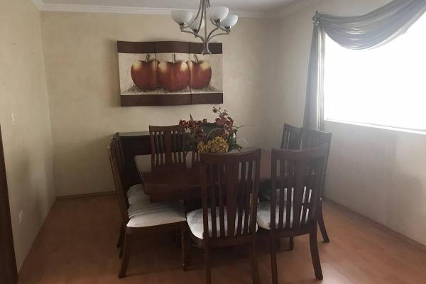 Foto de casa en venta en s/n , bosques de las cumbres c, monterrey, nuevo león, 9257431 No. 04