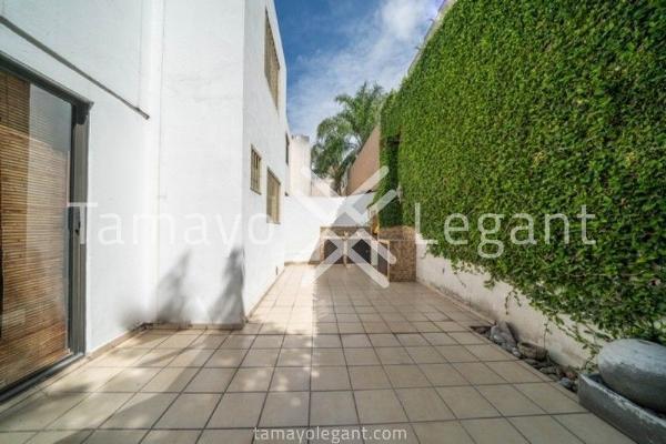 Foto de casa en venta en s/n , bosques de las cumbres c, monterrey, nuevo león, 9979167 No. 05