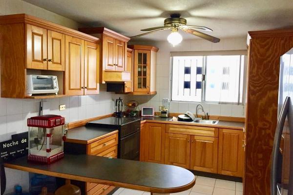 Foto de casa en venta en s/n , bosques de las cumbres c, monterrey, nuevo león, 9993362 No. 07