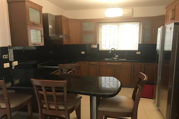 Foto de casa en venta en s/n , bosques de las cumbres, monterrey, nuevo león, 9257431 No. 03