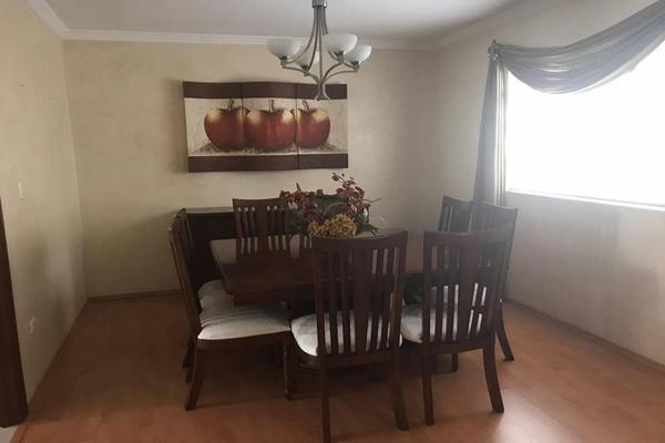 Foto de casa en venta en s/n , bosques de las cumbres, monterrey, nuevo león, 9257431 No. 04