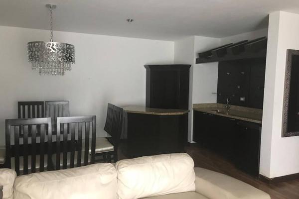 Foto de casa en venta en s/n , bosques de las cumbres, monterrey, nuevo león, 9257431 No. 05