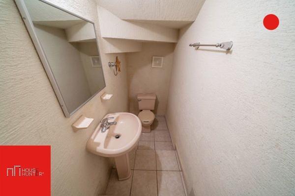 Foto de casa en venta en s/n , bosques de las cumbres, monterrey, nuevo león, 9968244 No. 05
