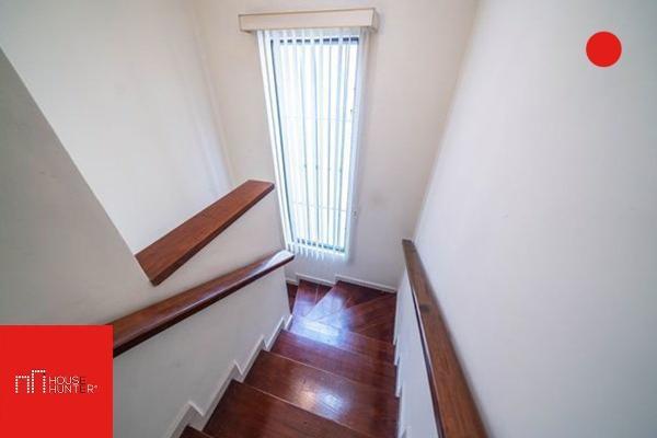 Foto de casa en venta en s/n , bosques de las cumbres, monterrey, nuevo león, 9968244 No. 08