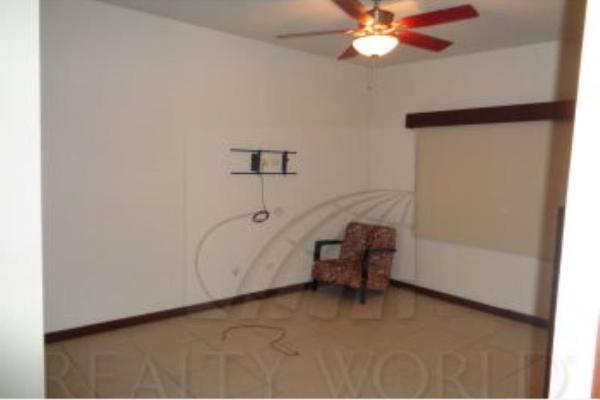 Foto de casa en venta en s/n , bosques de las cumbres, monterrey, nuevo león, 9969794 No. 16