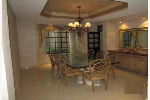 Foto de casa en venta en s/n , bosques de san ángel sector palmillas, san pedro garza garcía, nuevo león, 9947488 No. 02