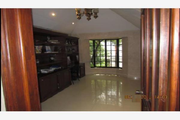 Foto de casa en venta en s/n , bosques de san ángel sector palmillas, san pedro garza garcía, nuevo león, 9947488 No. 03