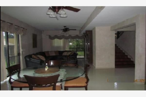 Foto de casa en venta en s/n , bosques de san ángel sector palmillas, san pedro garza garcía, nuevo león, 9947488 No. 04