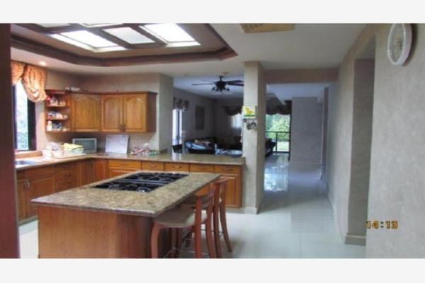 Foto de casa en venta en s/n , bosques de san ángel sector palmillas, san pedro garza garcía, nuevo león, 9947488 No. 05