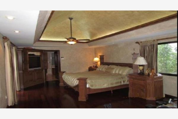 Foto de casa en venta en s/n , bosques de san ángel sector palmillas, san pedro garza garcía, nuevo león, 9947488 No. 06