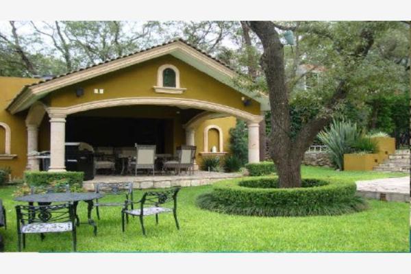 Foto de casa en venta en s/n , bosques de san ángel sector palmillas, san pedro garza garcía, nuevo león, 9947488 No. 07
