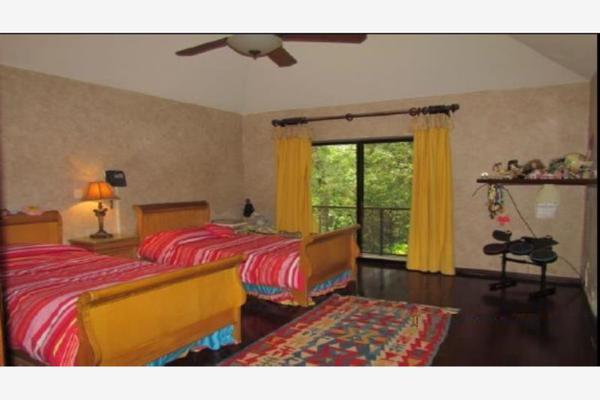 Foto de casa en venta en s/n , bosques de san ángel sector palmillas, san pedro garza garcía, nuevo león, 9947488 No. 10