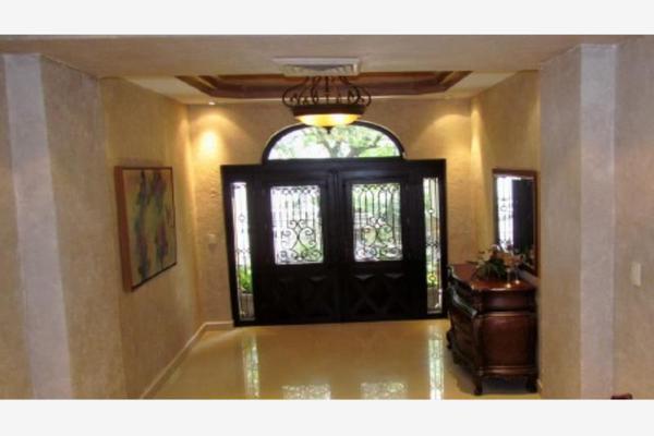 Foto de casa en venta en s/n , bosques de san ángel sector palmillas, san pedro garza garcía, nuevo león, 9947488 No. 16