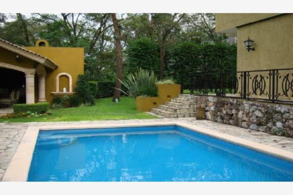 Foto de casa en venta en s/n , bosques de san ángel sector palmillas, san pedro garza garcía, nuevo león, 9947488 No. 17