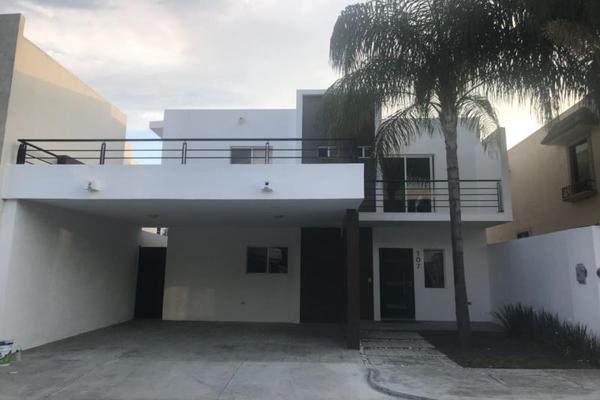 Foto de casa en venta en s/n , bosques de san josé, santiago, nuevo león, 9947568 No. 01