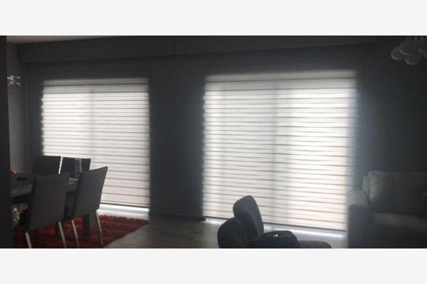 Foto de casa en venta en s/n , bosques de san josé, santiago, nuevo león, 9947568 No. 04