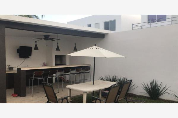Foto de casa en venta en s/n , bosques de san josé, santiago, nuevo león, 9947568 No. 08