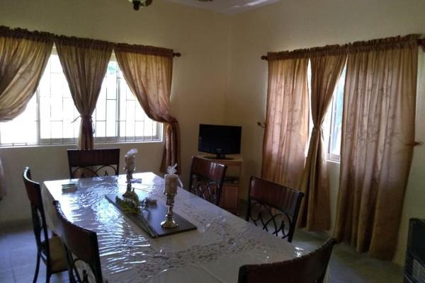 Foto de casa en venta en s/n , bosques de san josé, santiago, nuevo león, 9956478 No. 02