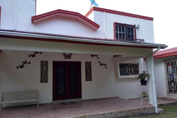 Foto de casa en venta en s/n , bosques de san josé, santiago, nuevo león, 9956478 No. 07