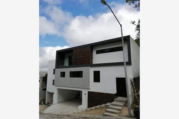 Foto de casa en venta en s/n , bosques de san josé, santiago, nuevo león, 9962789 No. 13