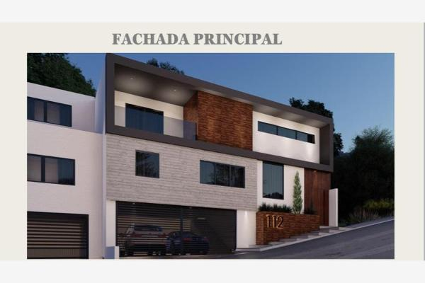 Foto de casa en venta en s/n , bosques de san josé, santiago, nuevo león, 9962789 No. 15