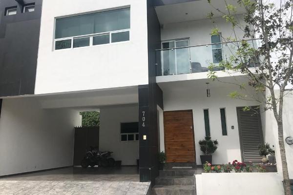 Foto de casa en venta en s/n , bosques de san josé, santiago, nuevo león, 9970375 No. 02