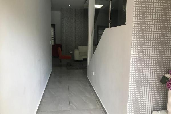 Foto de casa en venta en s/n , bosques de san josé, santiago, nuevo león, 9970375 No. 03