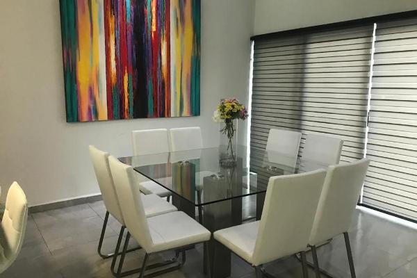 Foto de casa en venta en s/n , bosques de san josé, santiago, nuevo león, 9970375 No. 08