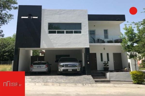 Foto de casa en venta en s/n , bosques de san josé, santiago, nuevo león, 9970375 No. 09