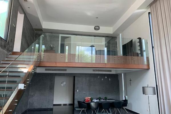 Foto de casa en venta en s/n , bosques de san josé, santiago, nuevo león, 9970375 No. 11