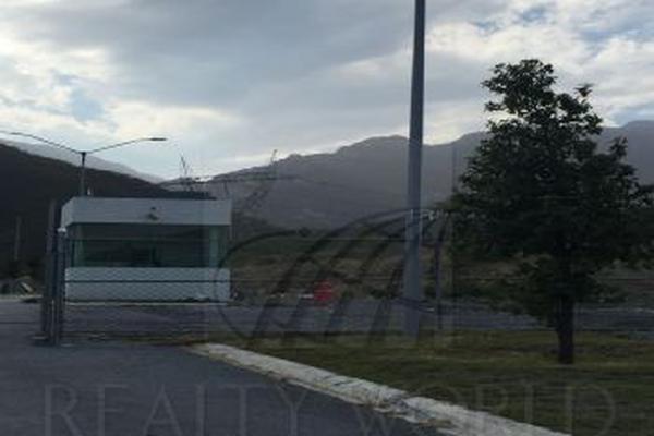 Foto de terreno comercial en venta en s/n , bosques de valle alto 2 etapa, monterrey, nuevo león, 4680091 No. 01