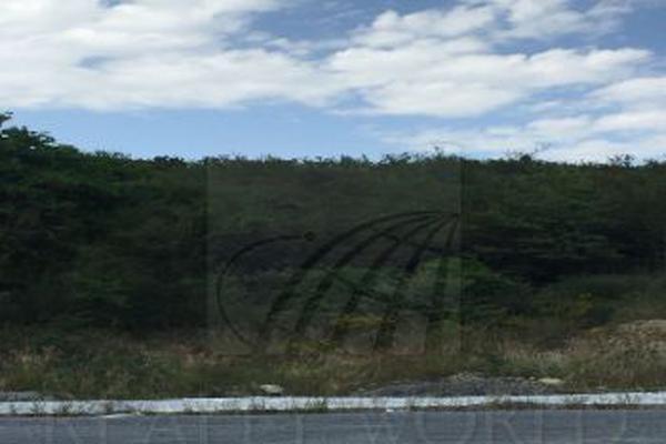 Foto de terreno comercial en venta en s/n , bosques de valle alto 2 etapa, monterrey, nuevo león, 4680091 No. 03