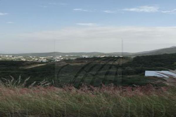 Foto de terreno comercial en venta en s/n , bosques de valle alto 2 etapa, monterrey, nuevo león, 4680091 No. 04
