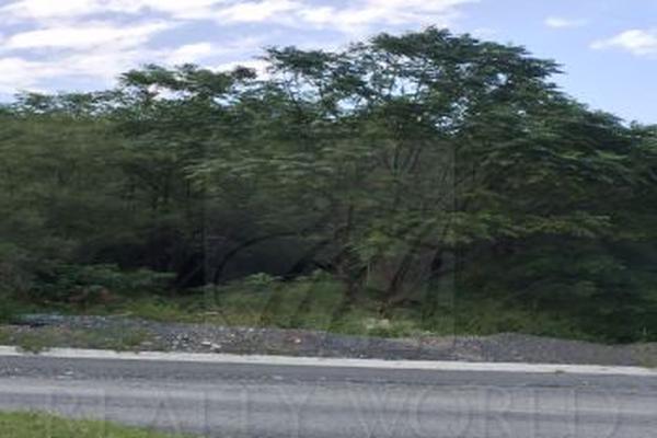 Foto de terreno comercial en venta en s/n , bosques de valle alto 2 etapa, monterrey, nuevo león, 4680091 No. 05