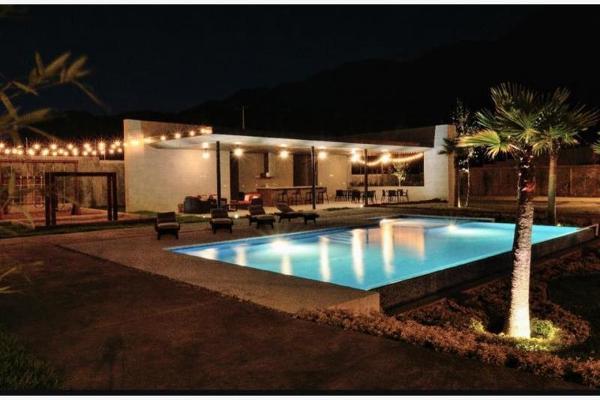 Foto de casa en venta en s/n , bosques del vergel, monterrey, nuevo león, 9985187 No. 07