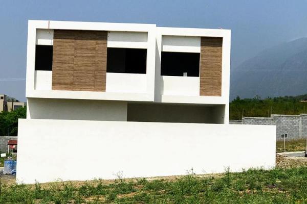 Foto de casa en venta en s/n , bosques del vergel, monterrey, nuevo león, 9991041 No. 10